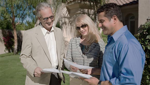 Make the buying or selling process easier with a home inspectio from Alwin Home Inspection